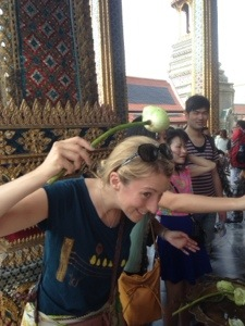 What it's like to cycle Indochina with Gadventures
