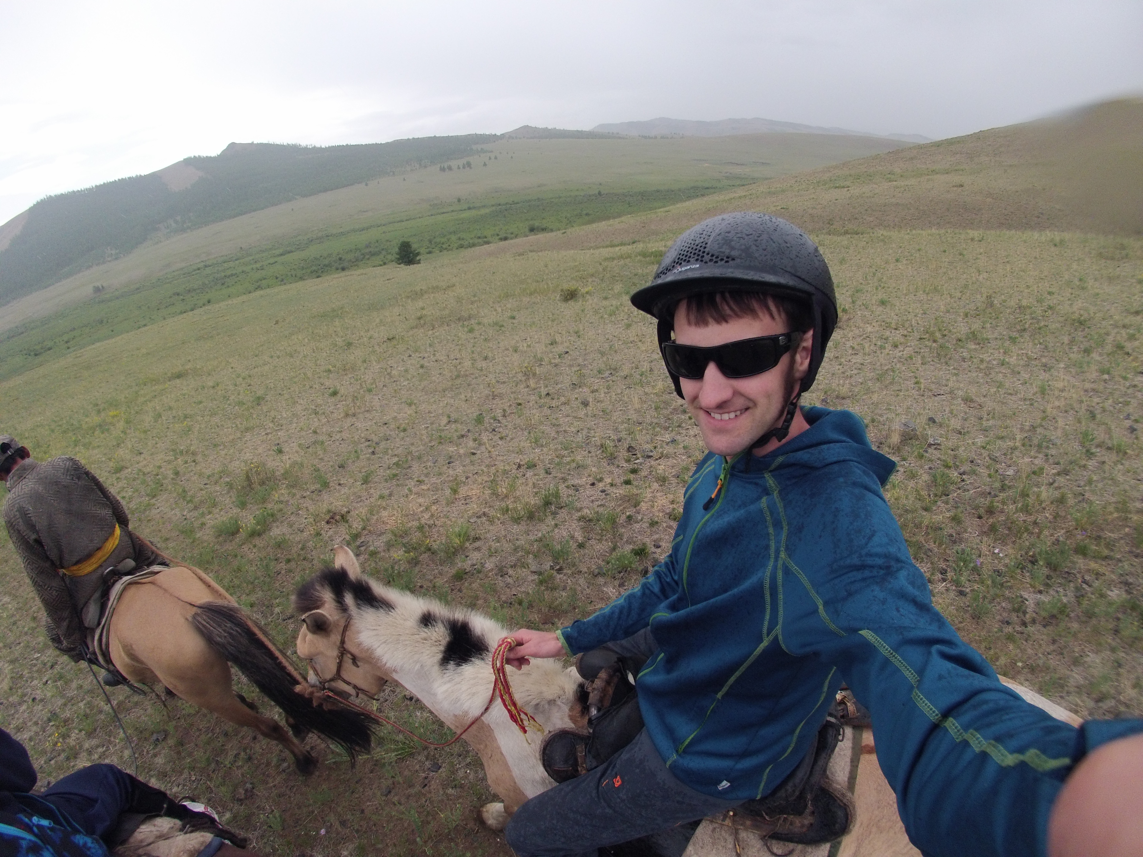 Glamping Ger style in Mongolia    Traveling Honeybird