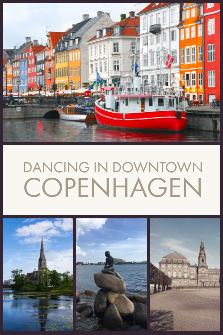 The best way to explore Copenhagen? Get your dancing shoes on and hit the pavement. #Denmark #Copenhagen #exploremore #MelbourneBlogger #Guideto #howto