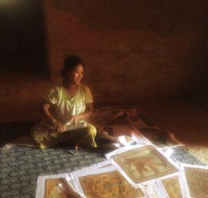 Bagan || Traveling Honeybird