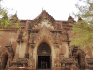 Bagan || Traveling Honeybird