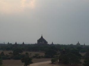 Temples of Bagan || Traveling Honeybird