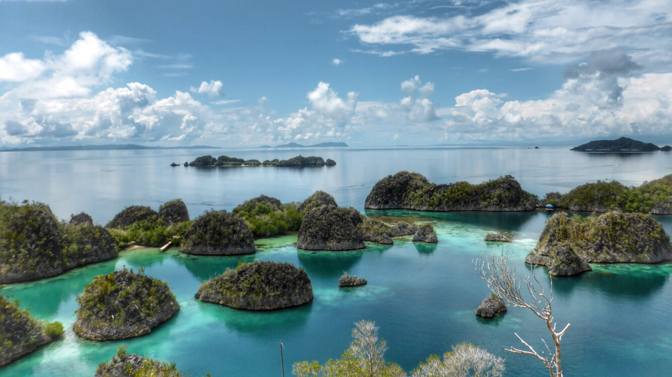 Raja Ampat – the Amazon of the Ocean