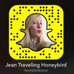 Snapchat honeybirdtravel