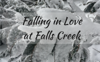 Falling in Love at Falls Creek