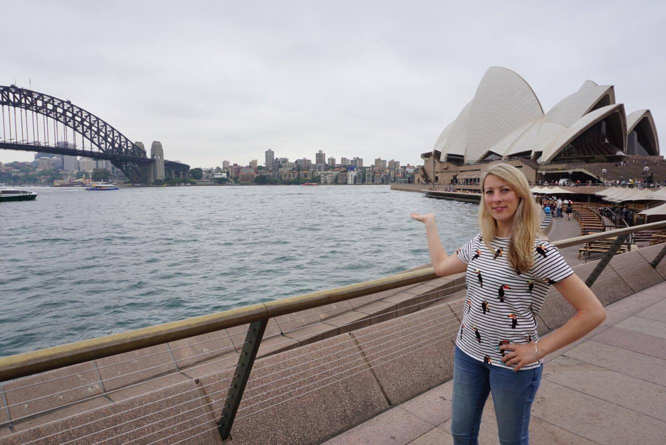 Is Australia Safe for Female Travellers?
