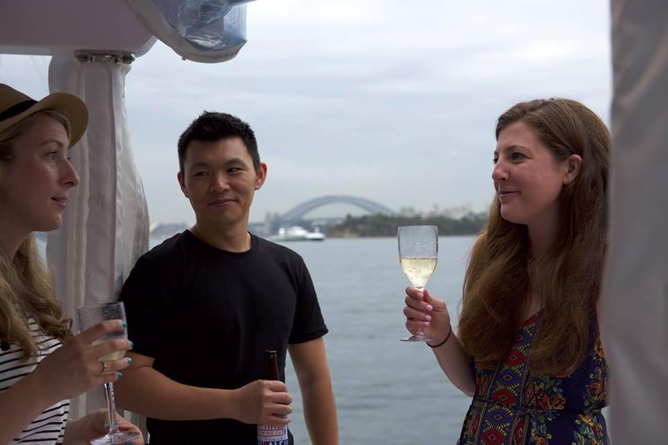 Is Australia Safe for Female Travellers?    Traveling Honeybird