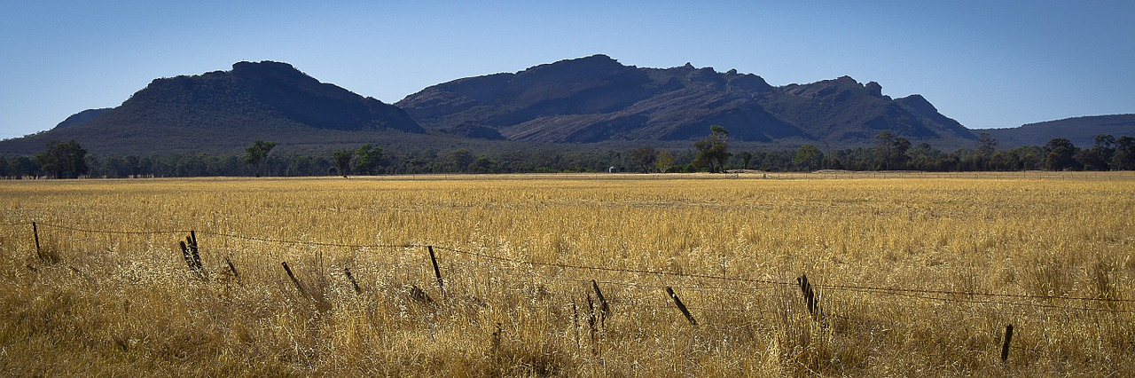 Grampians, Victoria Australia