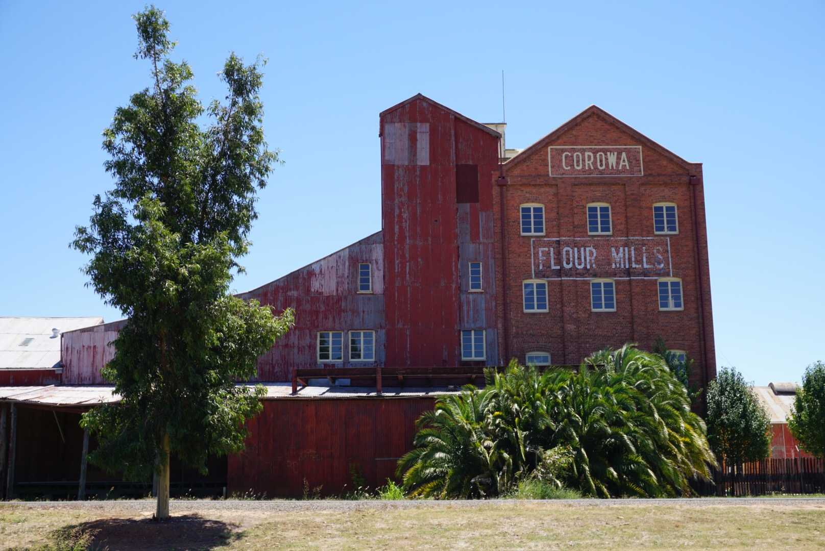 Corowa Chocolate Factory