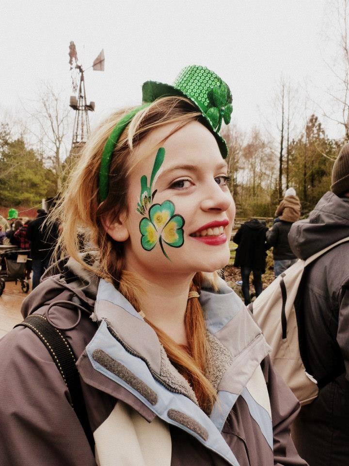 Celebrating St Patricks Day || Traveling Honeybird