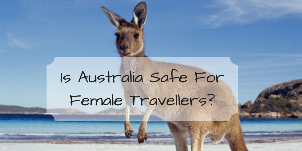 Is Australia Safe for Female Travellers?