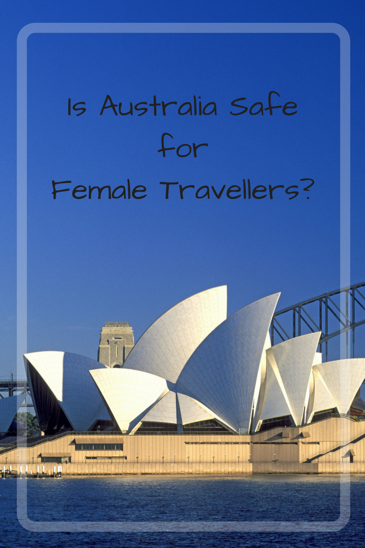 Is Australia Safe for Female Travellers- Traveling Honeybird