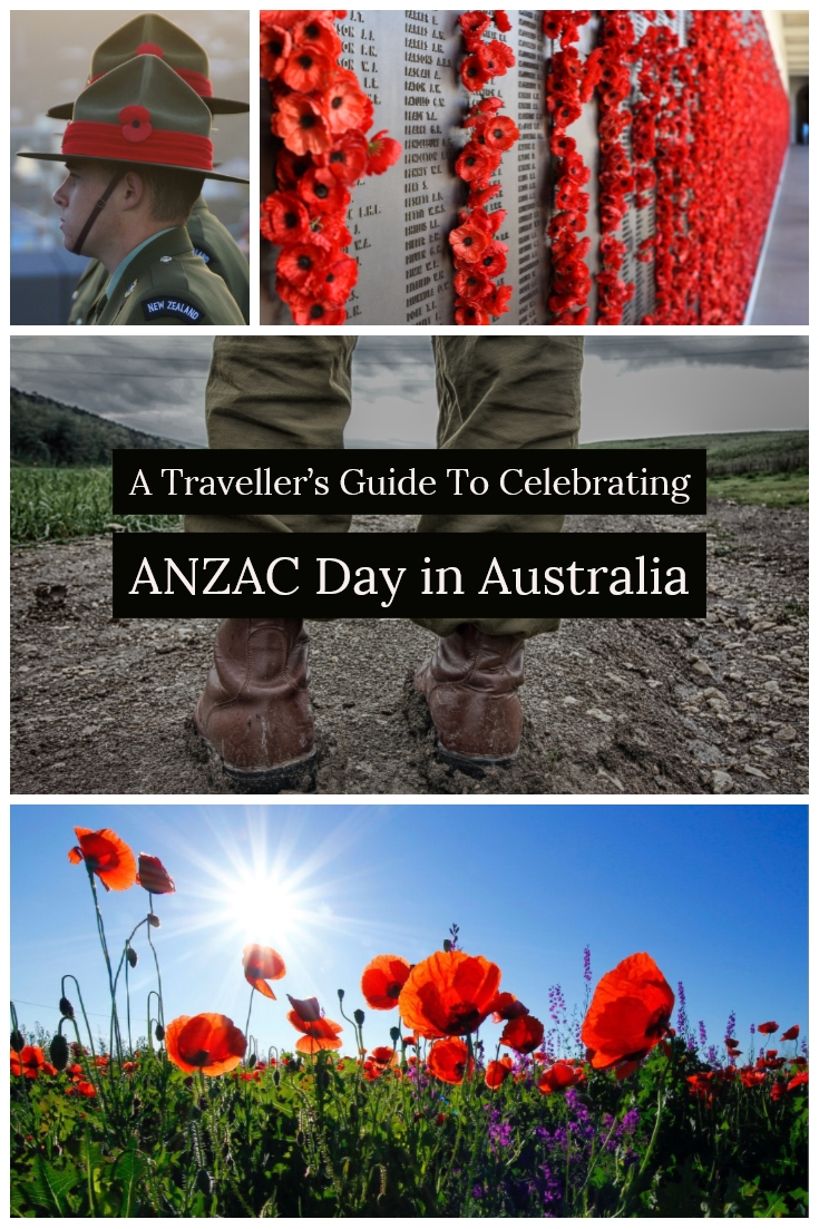 How to celebrate ANZAC Day in Australia and not be a total twat