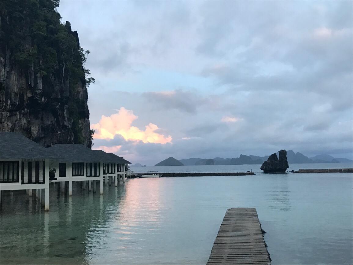 Lagen Island, Palawan || Traveling Honeybird