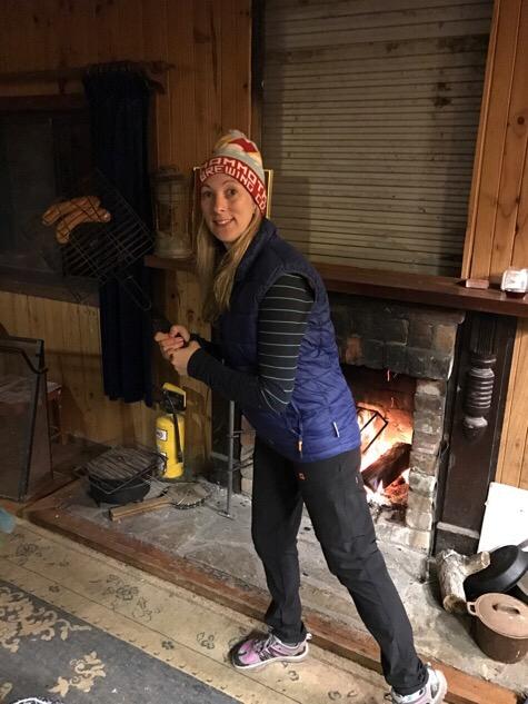 Gourmet Campfire Cooking || Traveling Honeybird