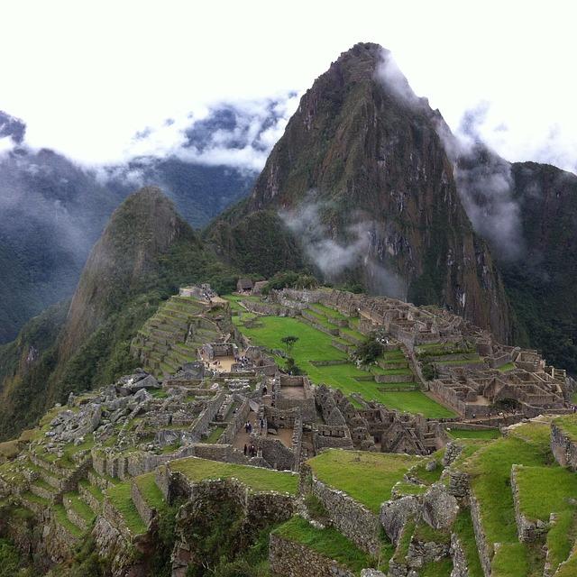 Machu Picchu || Traveling Honeybird