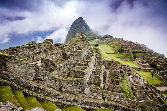 Making the Most Out of Machu Picchu's Rule Changes