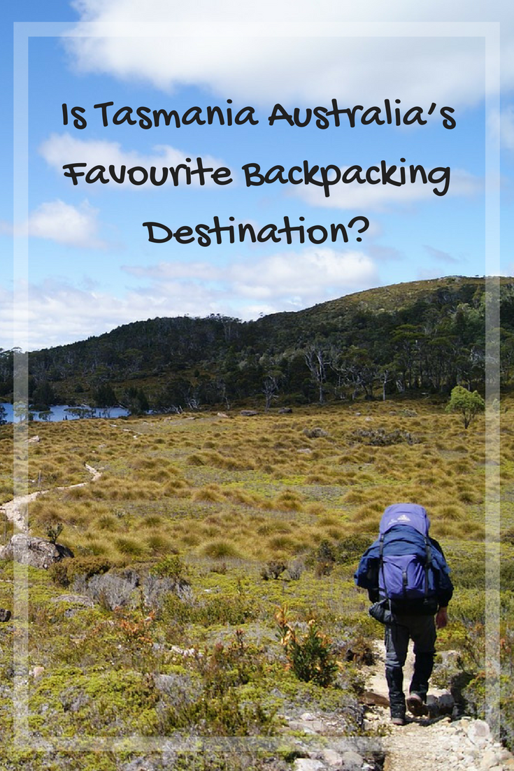 Backpacking Tasmania || Traveling Honeybird