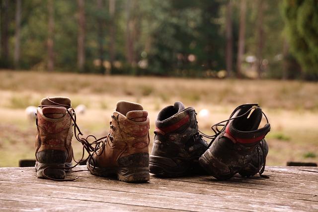 Hiking Gear List Traveling Honeybird