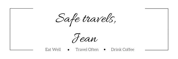 Jean Traveling Honeybird