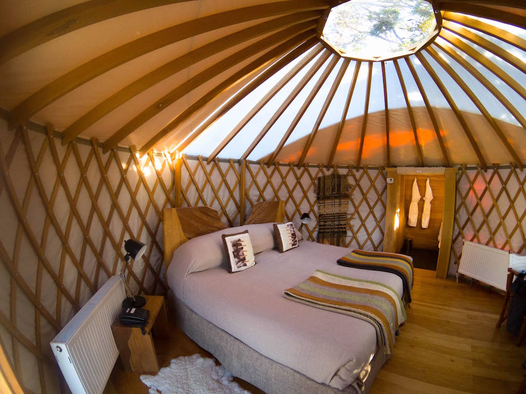 Glamping Torres Del Paine