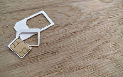 How to buy a sim card when travelling in South America