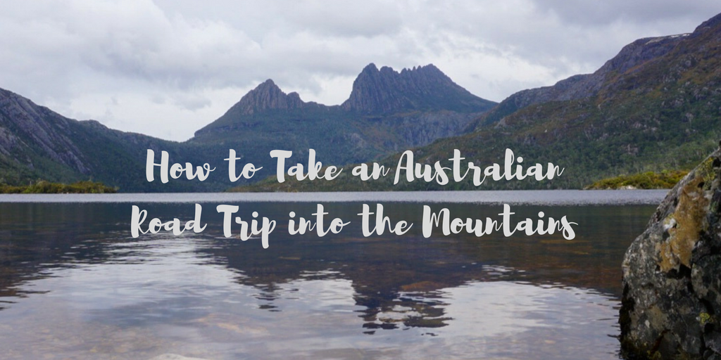 How to Take an Australian Road Trip into the Mountains