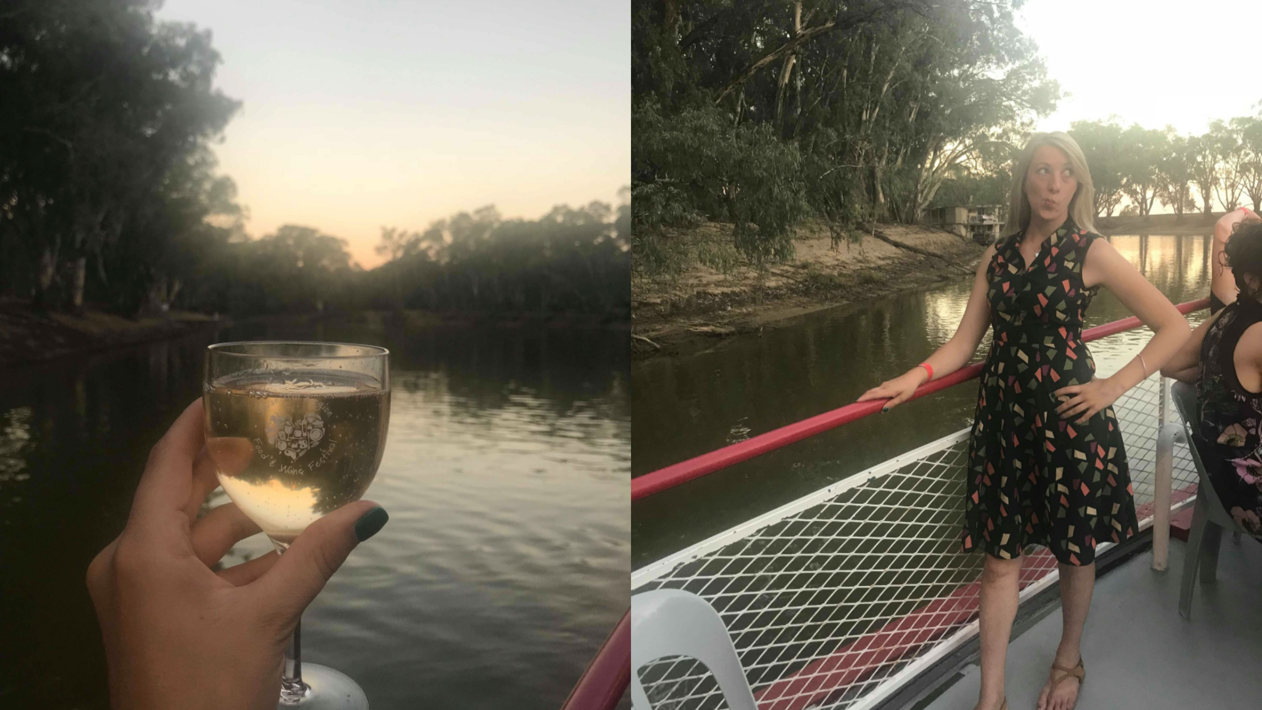 River Cruise Swan Hill