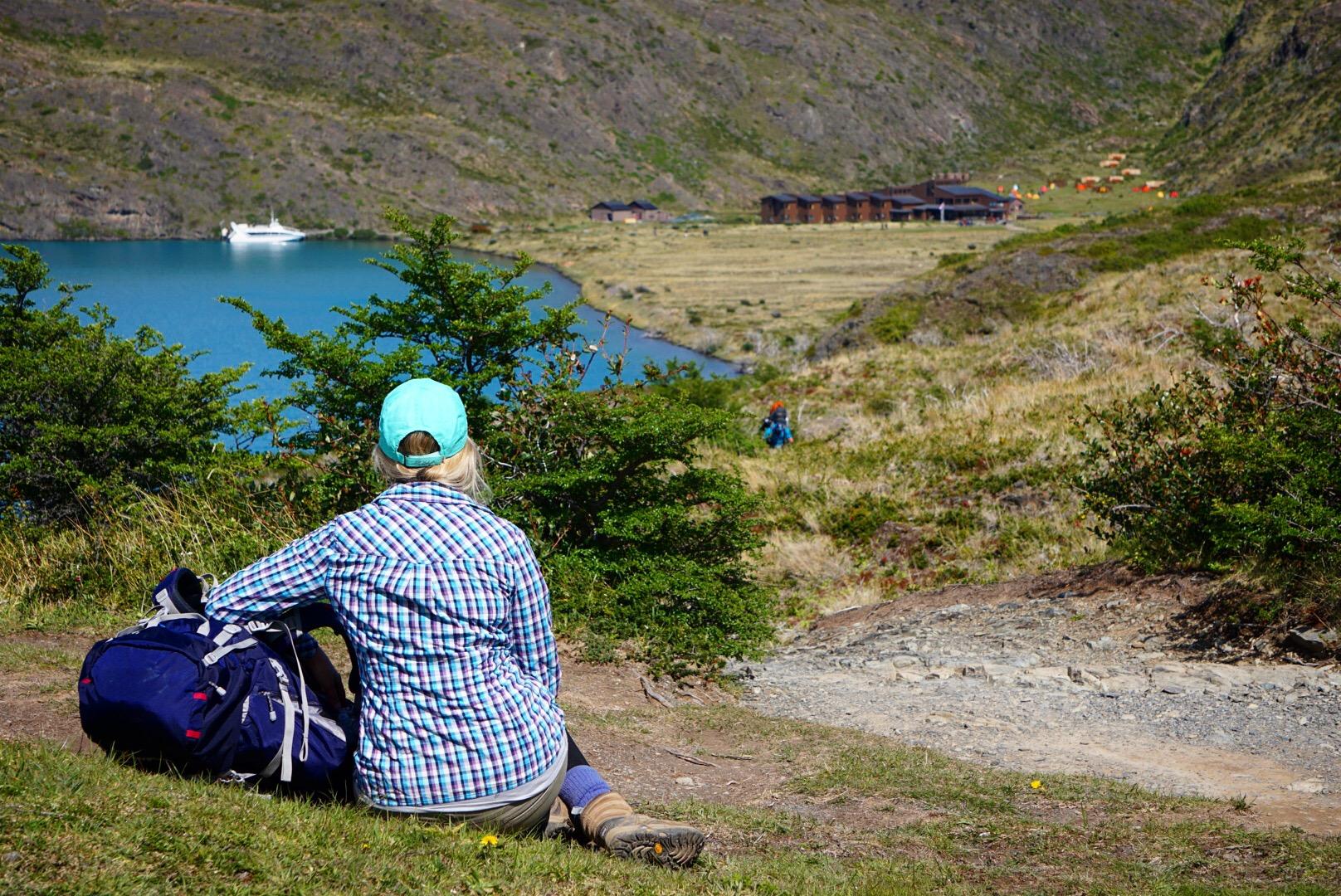 travel blogging advice