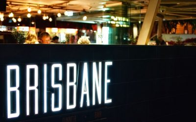 Looking Beyond the Bright Lights of Brisbane
