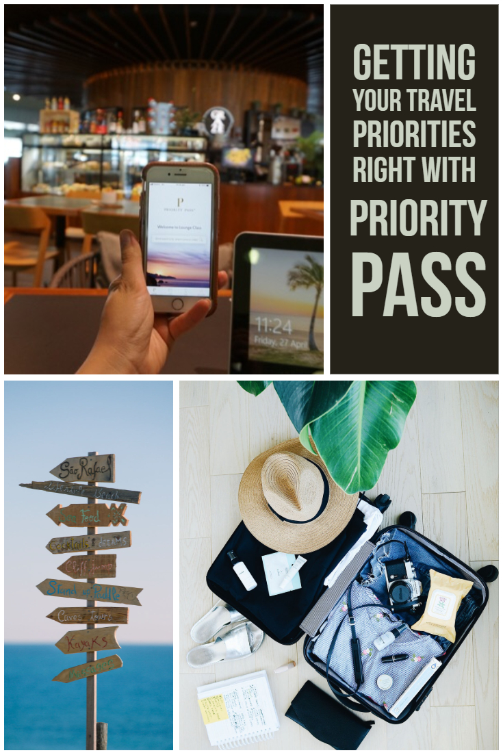 One of the things that no one ever wants to tell you about travel is how boring the actual travel part of travel is. Priority Pass takes the boredom out and puts a little bit of luxury into your travels.