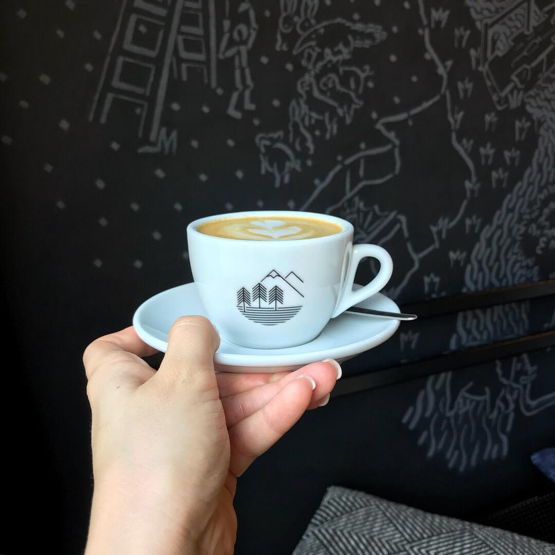 PetPunk cafe Ostrava Cezch