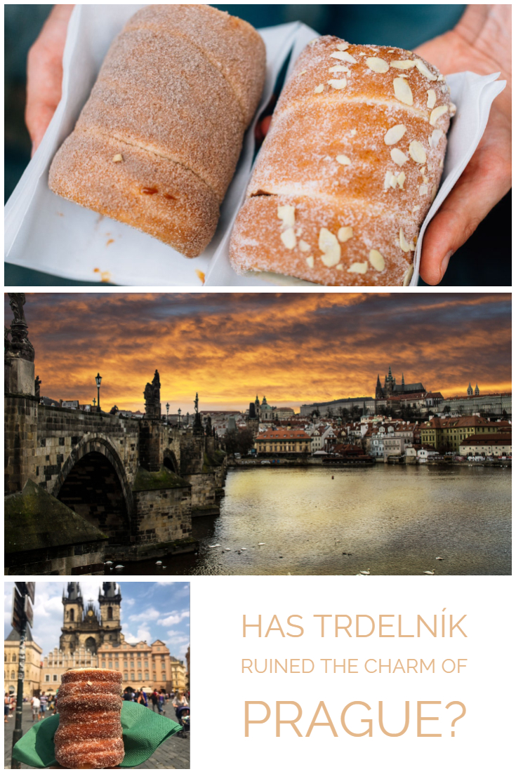 Has Trdelník Ruined Prague?