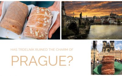 Has Trdelník Ruined The Charm of Prague?