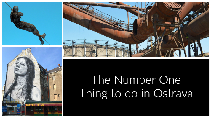 The Number One Thing to do in Ostrava