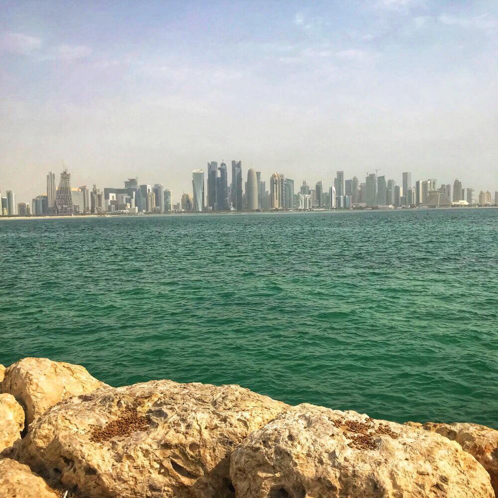 Doha city line