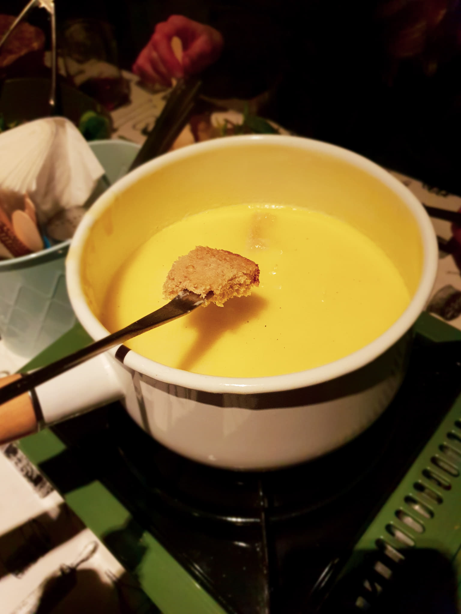 Do you even fondue