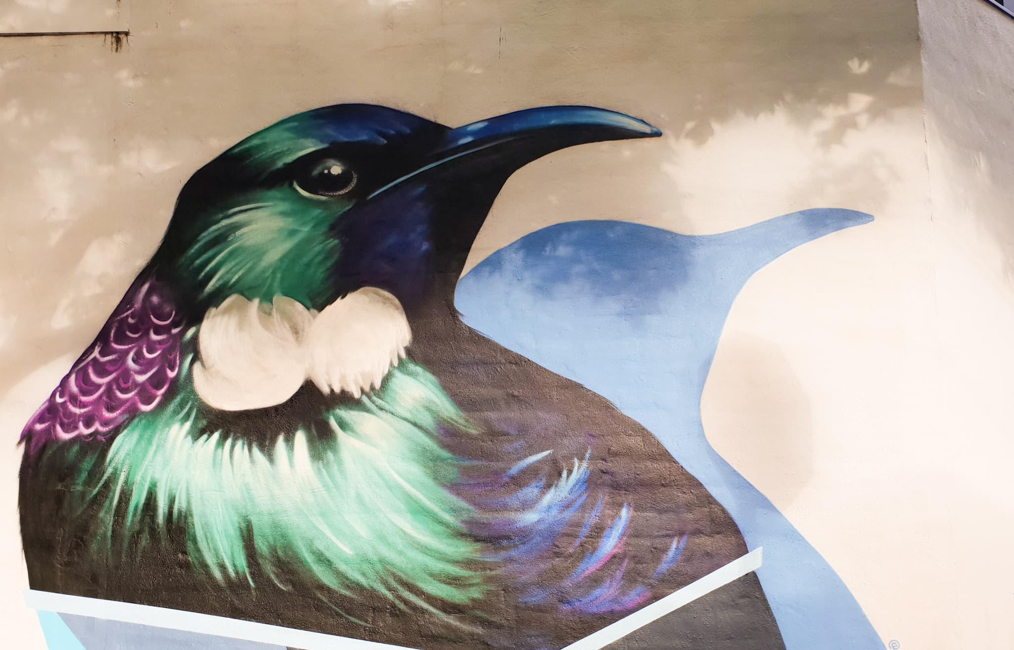 Street Art in Surry Hills