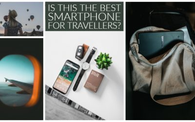 Is This the Best Smartphone for Travellers?
