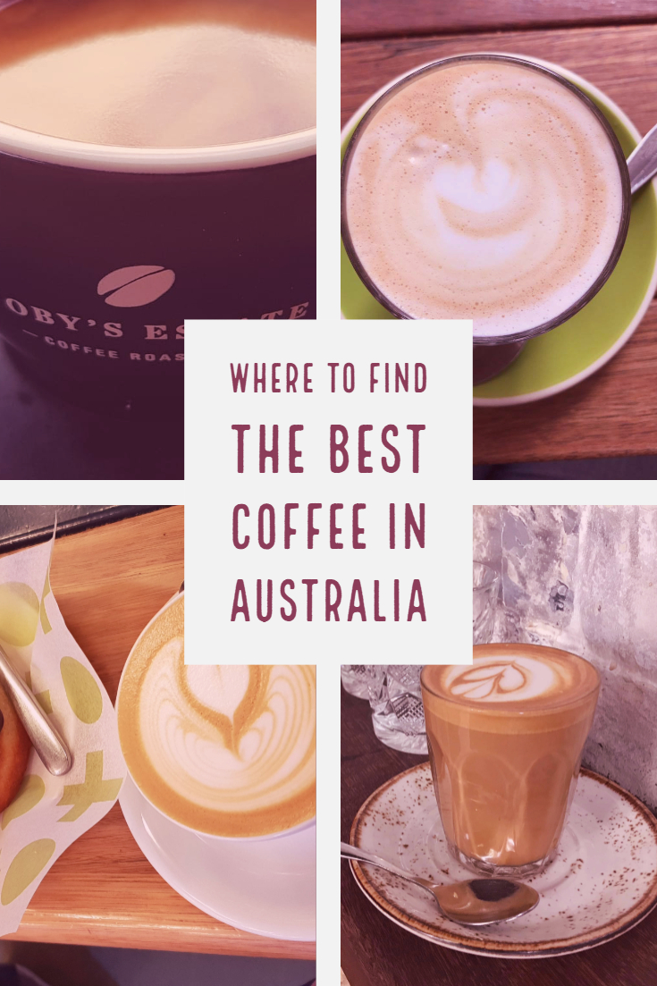Where to Find The Best Coffee in Australia