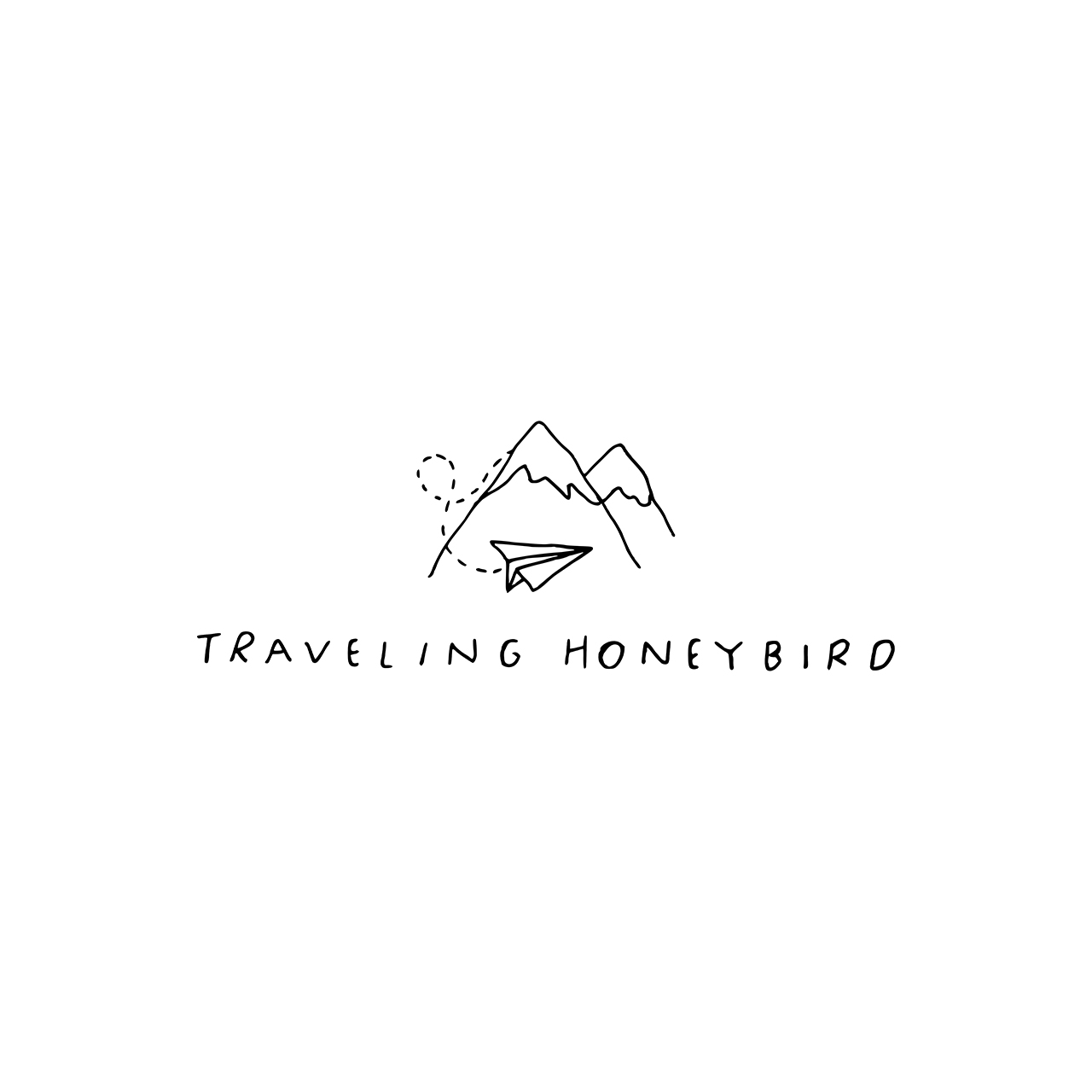 Traveling Honeybird