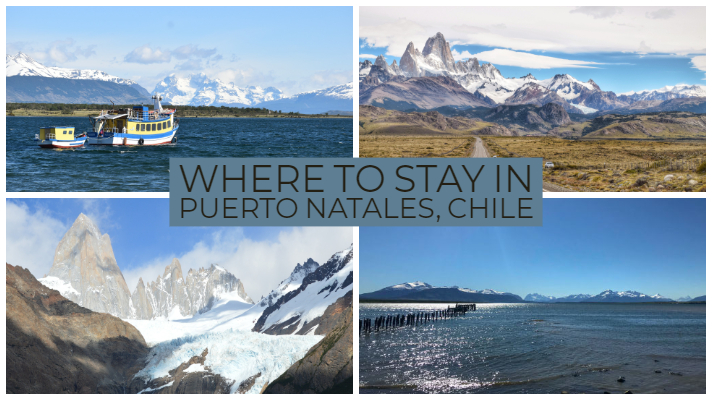 Where to stay in Puerto Natales, Chile