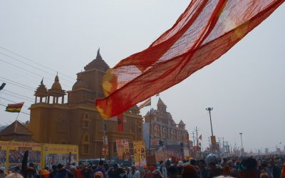 An Outsider's Insight into the Kumbh Mela