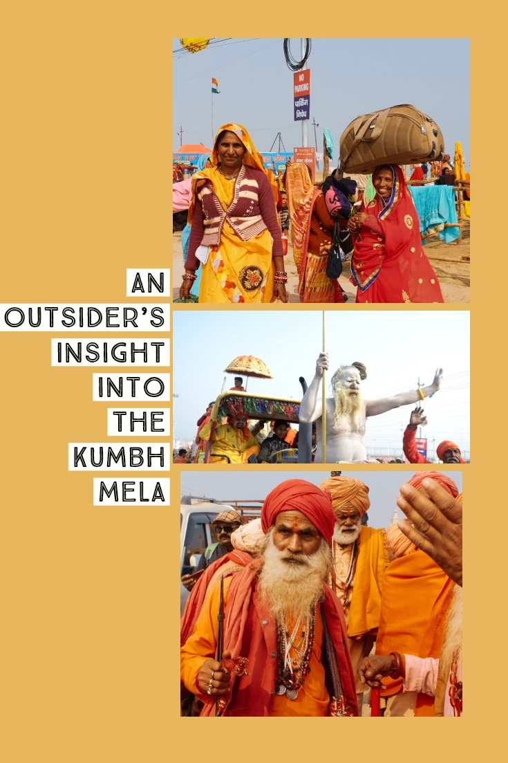 An Outsider's Insight into the Kumbh Mela