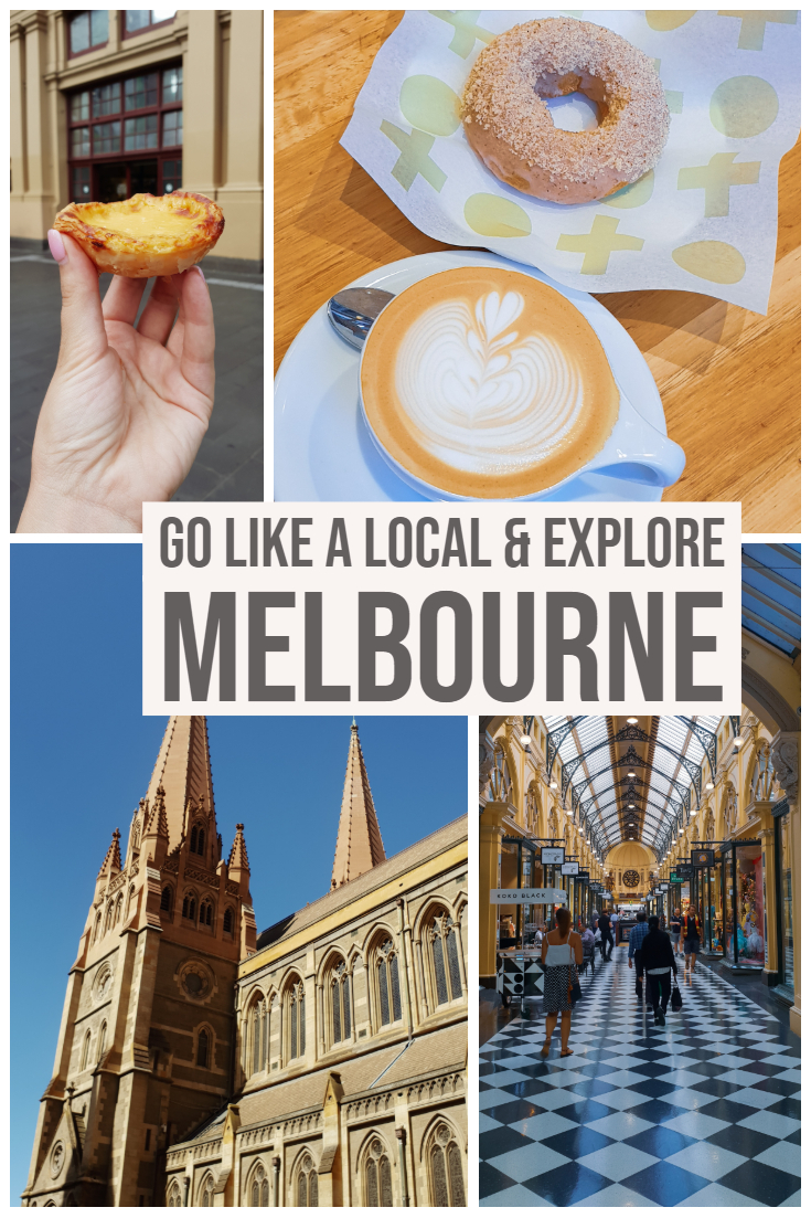 Melbourne is one of the world's most livable cities. So why not go like a local and explore Melbourne, Australia. We'll show you a few of our favorite places to see, be seen at and enjoy a latte or two. #Melbourne #Australia #backpackAustralia #backpacking #localtravel #localadventures #foodie #coffee