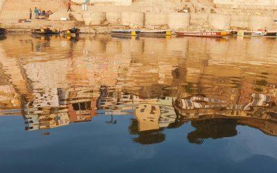 Spending One Very Beautiful Morning Exploring Varanasi