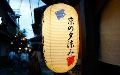 A simple guide to money when travelling in Japan