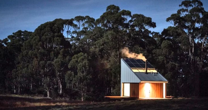 The Luxury of Glamping in Australia