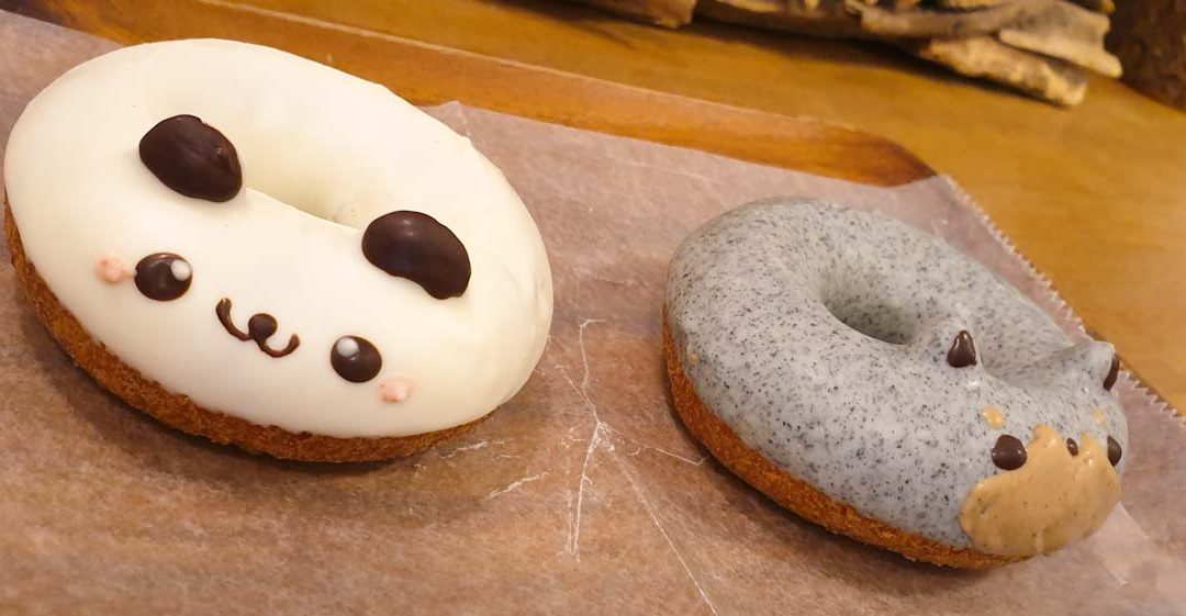 The Four Not to be Missed Kawaii Foods in Japan